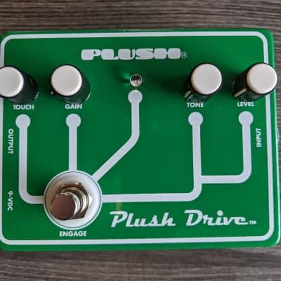 Fuchs Plush Drive Overdrive Pedal for sale