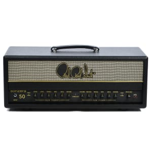 Paul Reed Smith Sonzera 50w 2-Channel Guitar Amp Head