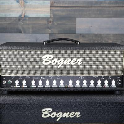 Bogner Amps Ecstasy 100w Head w/ EL34 Tubes for sale
