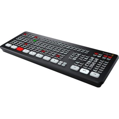Blackmagic Design Atem Mini Extreme ISO Self Contained Broadcast Quality Switcher