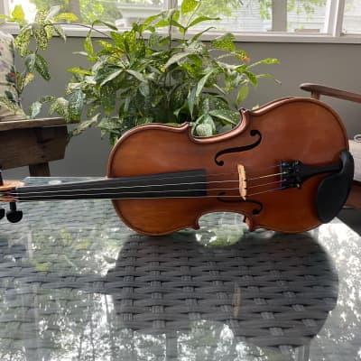 Pietro Vareni (Vintage Violin) 1910