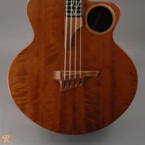 Taylor AB2 Acoustic Bass Natural 1996