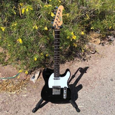 Washburn Oscar Schmidt Tele Telecaster Style Electric Guitar for sale