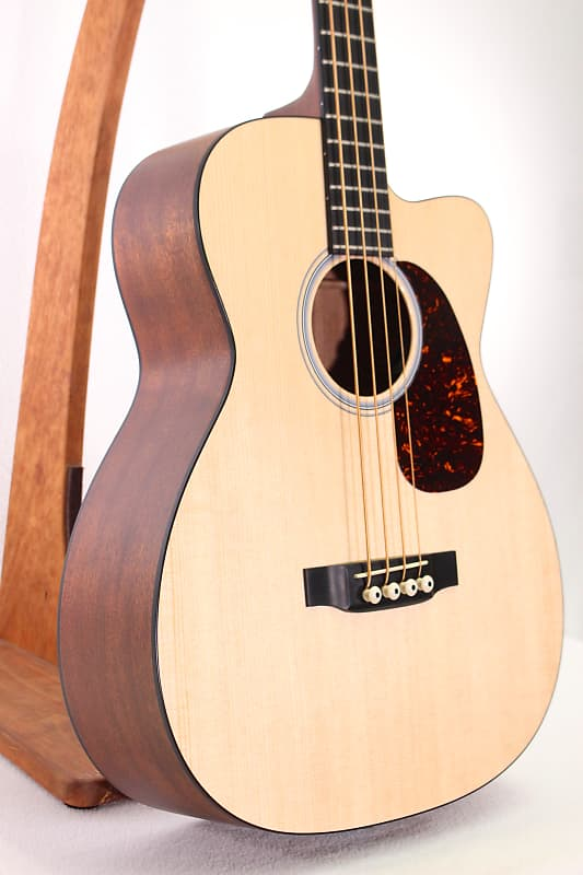 21342761088 Martin BCPA4 Performing Artist Acoustic/Electric Bass Guitar. By Martin;  Listed by Strings & Things Music; Condition: Brand New; 18 Views