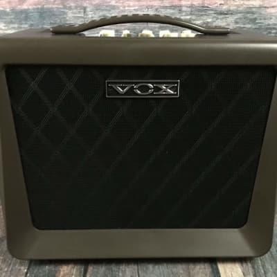 Vox VX50AG 50 Watt 1x8 Acoustic Guitar Como Amp