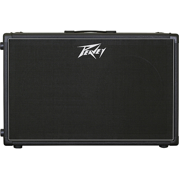 peavey 212 6 electric guitar cab dual 12 speaker reverb. Black Bedroom Furniture Sets. Home Design Ideas