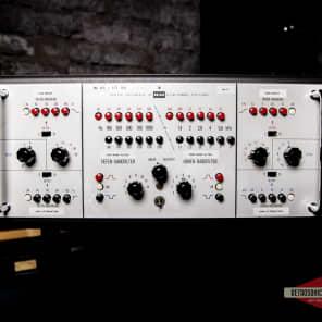 Klein & Hummel UE-100 Program Equalizer