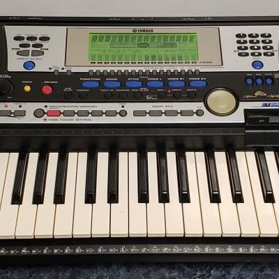 DRIVER FOR YAMAHA PSR 540 MIDI