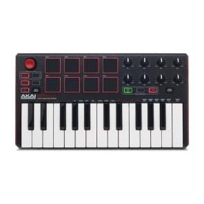Akai MPK Mini MKII USB Keyboard Controller