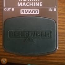 Behringer RM600 Rotary Machine 2000s Brown image