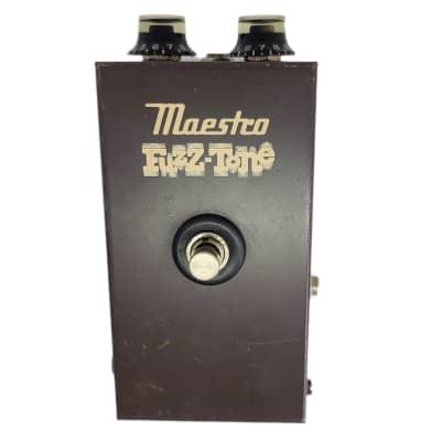 MAESTRO MAESTRO FZ-1A FUZZ TONE for sale
