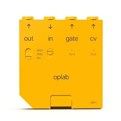 Teenage Engineering OP-Z Oplab Module