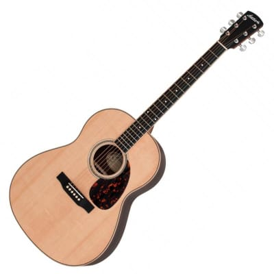 Larrivee L-03R Legacy Series Orchestra Acoustic Guitar - All Solid with Hard Case for sale