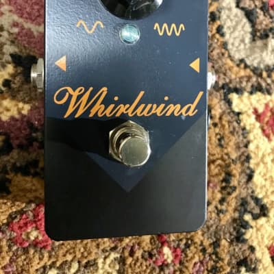 Whirlwind Orange Box 2015 for sale