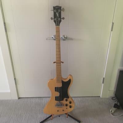 Gibson RD Artist Bass Natural 1978 for sale