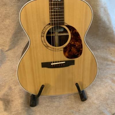 Hawthorn 000 Flat Top guitar 2020 Natural