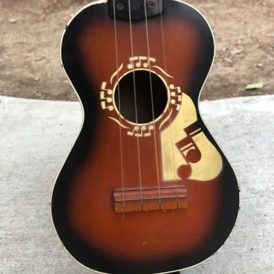 Harmony Ukulele 1960s for sale
