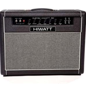 Hiwatt Custom 50 SA212 Combo