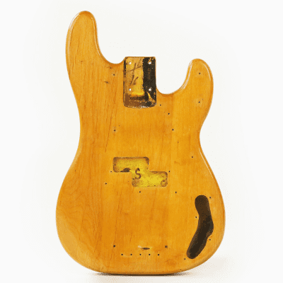 Fender Precision Bass Body (Refinished) 1965 - 1969