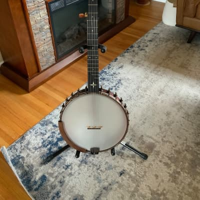 """Ome Wizard 12"""" 2019 Curly Maple - Hand Stained Satin Deluxe Lacquer Finish for sale"""