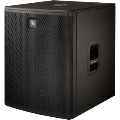 Electro Voice ELX118P PA Subwoofer (Powered)