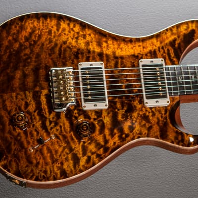 Paul Reed Smith Custom 22 African Blackwood Wood Library Limited for sale