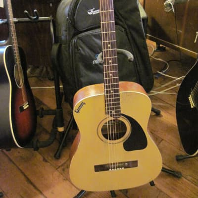 An Authentic Givson 125 Guitar for sale
