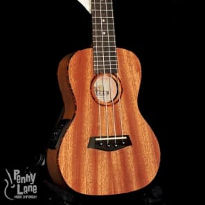 Islander By Kanilea MC-4-RB-EQ Concert Ukulele With EQ for sale