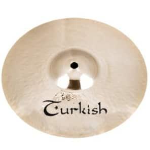 "Turkish Cymbals 10"" Rock Series Rock Beat Splash RB-SP10"