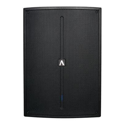 Avante Audio A18S Achromic Series 18-inch, Active Subwoofer