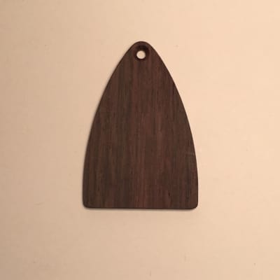 Guilford Mahogany Truss Cover For All Paul Reed Smith PRS USA Models