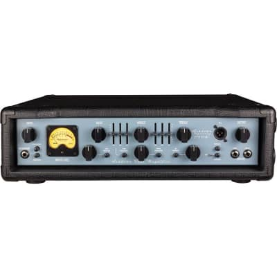 Ashdown ABM-600-EVO IV Classic 600W Bass Head for sale