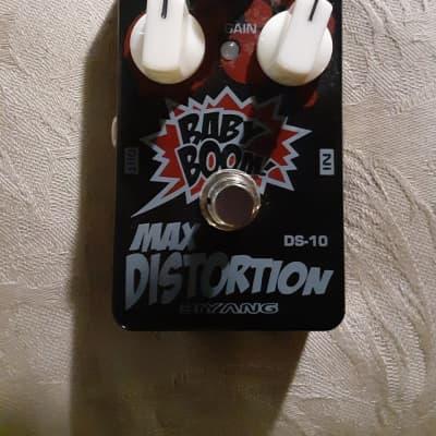 Biyang Babyboom DS-10 Max Distortion for sale
