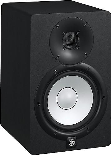 yamaha hs7 active studio monitors w presonus temblor t10 reverb. Black Bedroom Furniture Sets. Home Design Ideas