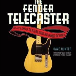 Fender The Fender Telecaster (Hunter) 2016
