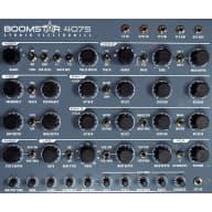 Studio Electronics Boomstar 4075 Desktop Analog Synthesizer Module