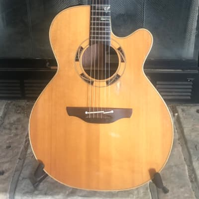 1994 Takamine Santa Fe for sale