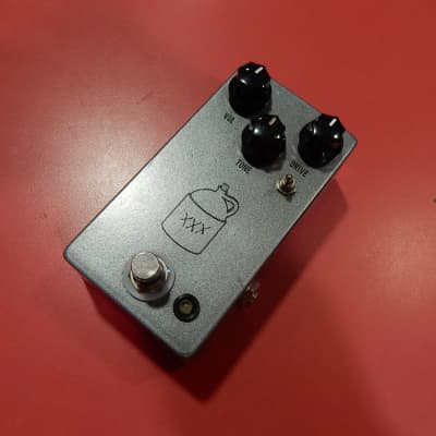 JHS Moonshine Overdrive Effect Pedal