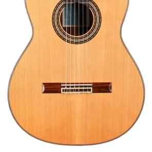 Loriente Marieta Classical Guitar Cedar/Indian Rosewood for sale