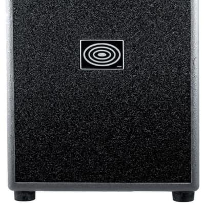 SCHERTLER UNICO CLASSIC 200W ANTHRACITE GRAY ACOUSTIC AMPLIFIER for sale