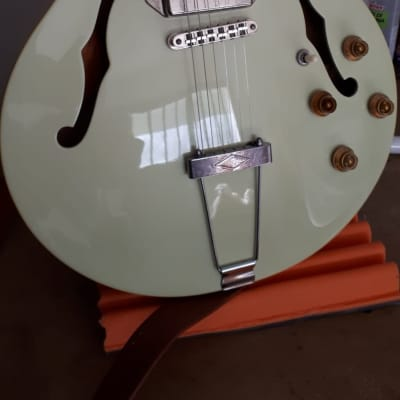 Epiphone Sorrento ES 930-J 1994 turquoise for sale