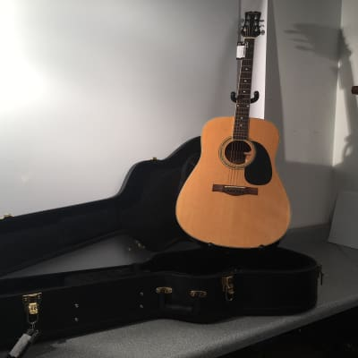 Mitchell MD-100 Acoustic Guitar for sale