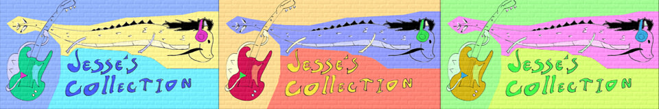 Jesse's Collection