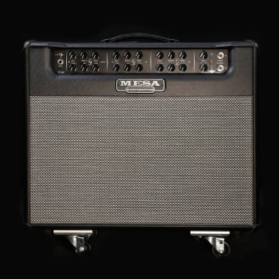 Mesa/Boogie Triple Crown 50 1x12 Combo for sale