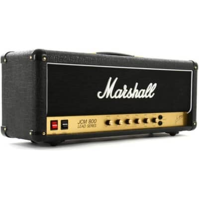 Marshall JCM800 2203X 100W Tube Guitar Head
