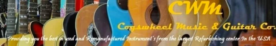 Cogswheel Music & Guitar Company LLC