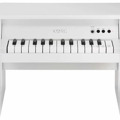 Korg TinyPiano Digital Toy tiny Piano White