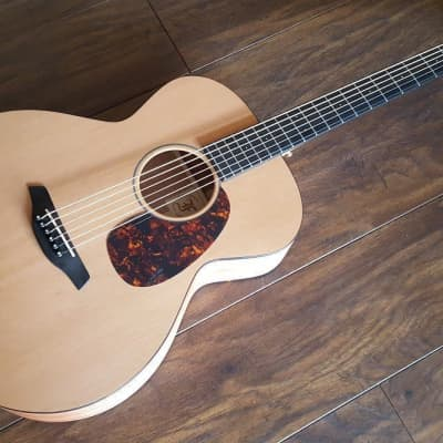 Furch Blue BAR CM Bartitone Acoustic Guitar for sale