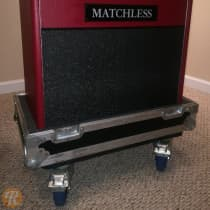 Matchless Chieftain 1x12 Combo 1990s Black image
