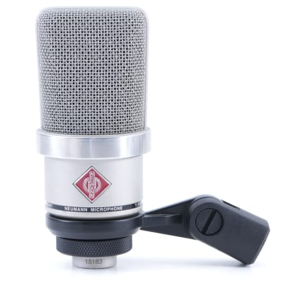 Neumann TLM 102 Large Diaphragm Cardioid Condenser Microphone